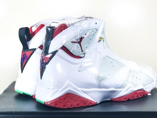 """Air Jordan Retro 7 """"Hare"""""""