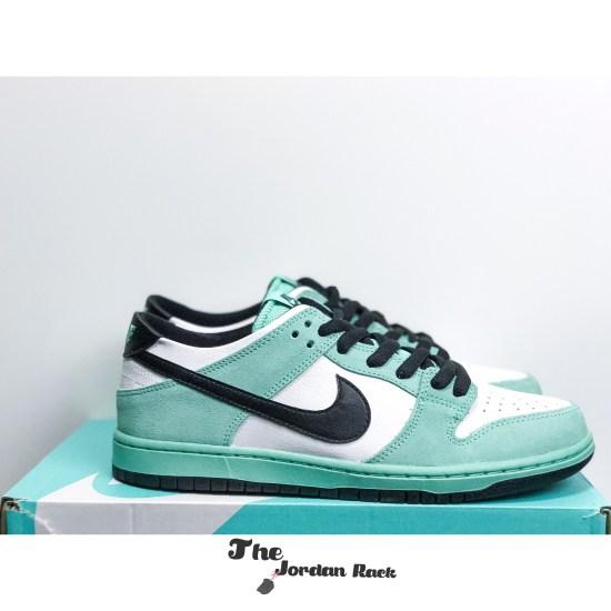 "Nike SB Low ""Sea Crystal"""