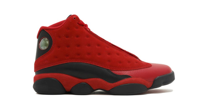 "Air Jordan Retro 13 ""Singles Day"""