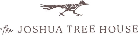 The Joshua Tree House logo