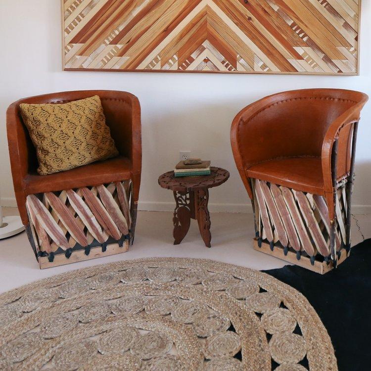 casita equipalle chairs
