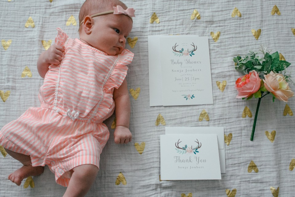 How to Choose the Perfect Baby Shower Invitations