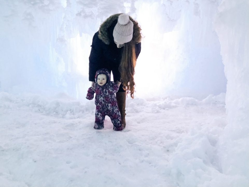 Tips For Visiting The Midway, Utah Ice Castles