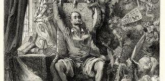 Don Quijote de Gustave Dores