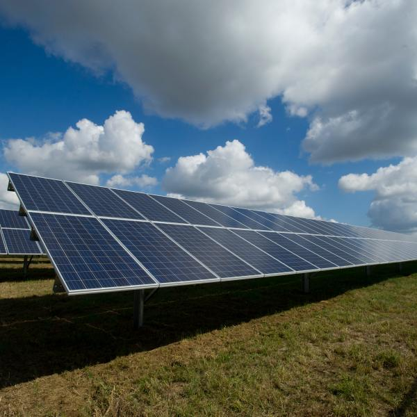 Power roll: bringing cheap solar power to Africa and India