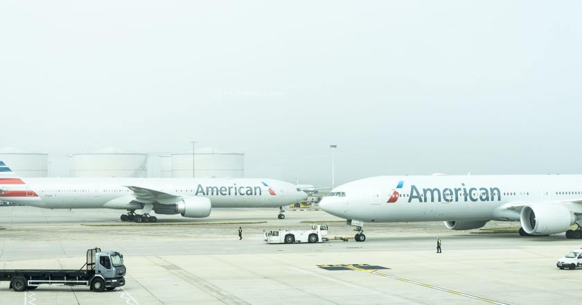 American Airlines Invests in the Future of Urban Air Mobility