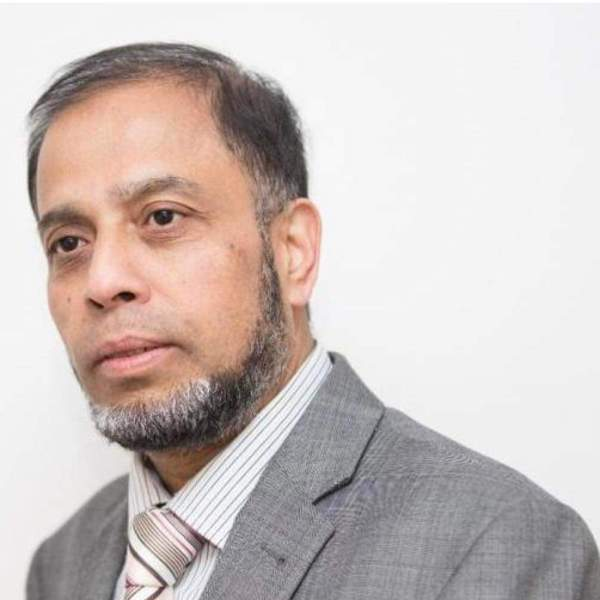 Independent Candidate, Montaz Ali Azad, Launches Legal Challenge Against Oldham Ward's May 6 Elections results