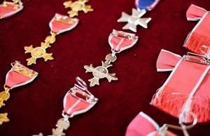 Achievements of Welsh Birthday Honours Recipients Celebrated