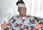 Senator Teslim Folarin: 'Why my Dogs Didn't Attack the Looters'