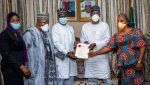 Kwara State Governor Signs VAPP Bill Into Law