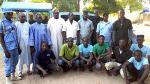 Civilians Join the Army to Fight Boko Haram