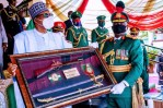 Dissecting Buhari's Five-Year Battle Against Insecurity