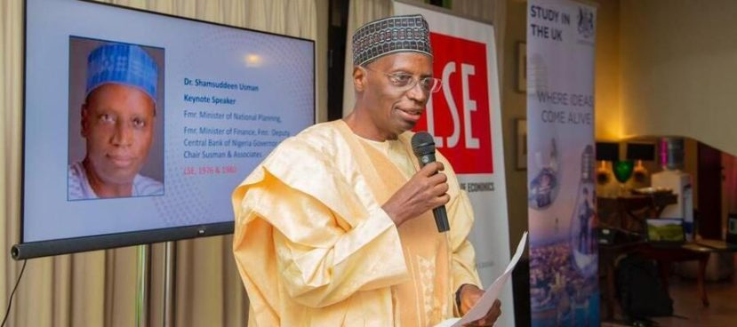 Shamsudden Usman and the LSE: Inspiring Integrity and Values-Based Leadership