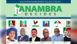 Anambra Elections and the Reign of Intra-Party Confusion