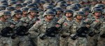 The People's Liberation Army of China: Lessons of Multiple Impact on National Advancement
