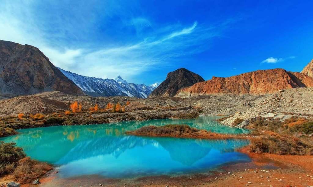 Gojal Valley, Pakistan: Top vacation destination