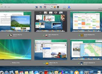 Apple Remote Desktop