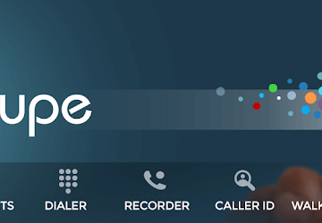 spam call blocker