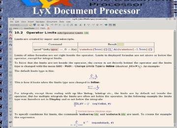 Document Editing Tool