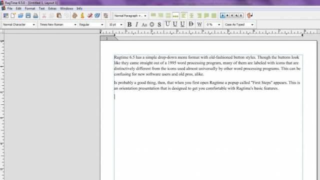 free document writer online
