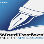 Corel Word Perfect Office