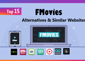Top FMovies Alternatives and Similar Movies Websites