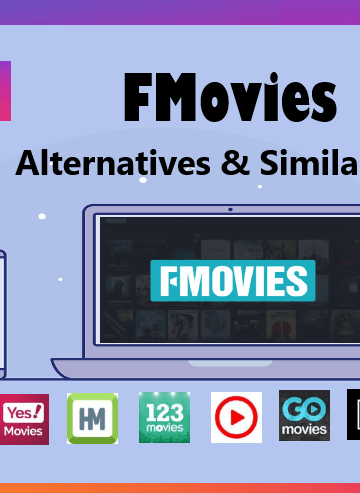 Top FMovies Alternatives and Similar Movies Websites