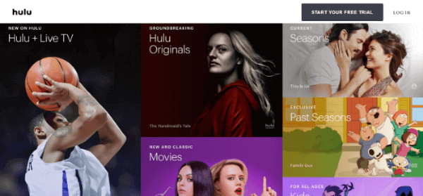 hulu movies to watch