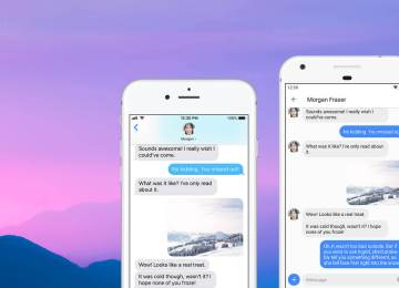iMessage Features - Instant Messaging Services