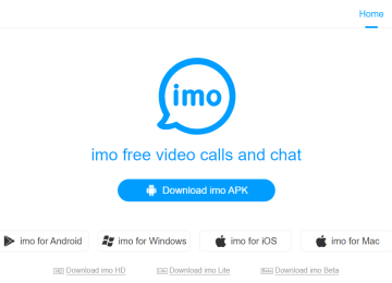 Imo Online Free Call & Chat