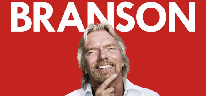 Richard Branson - The Virgin Way
