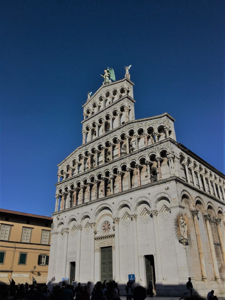 St. Michele in Lucca