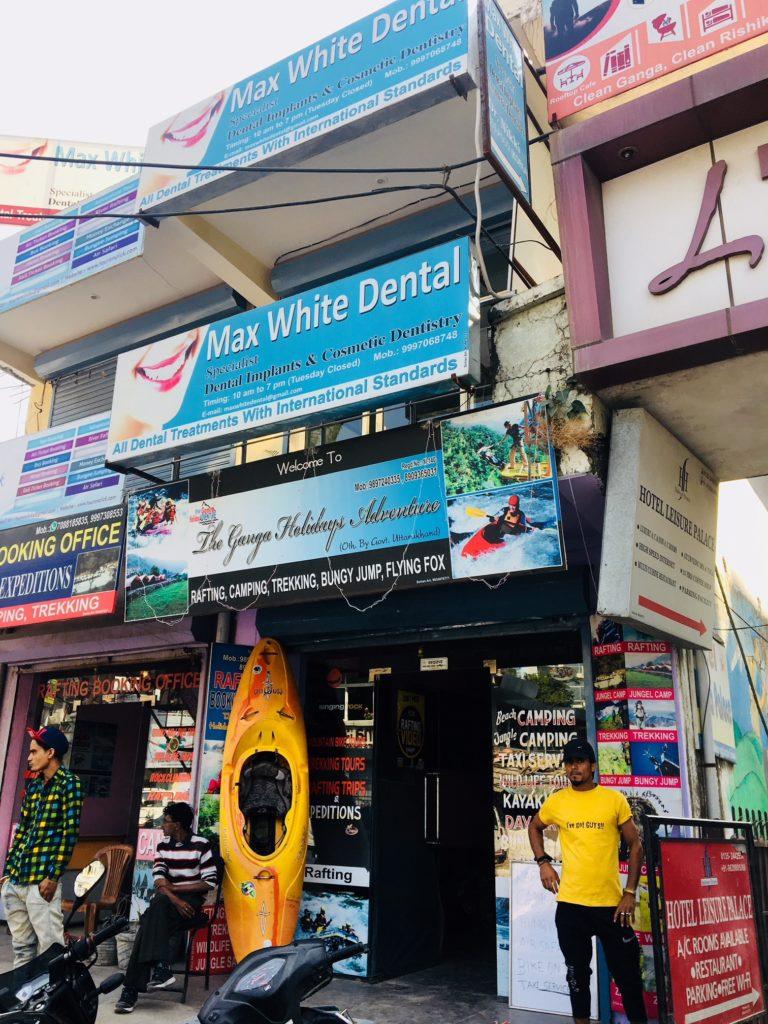 Max White Dental Office