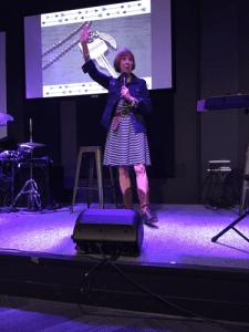 Public Speaking Presentations by Diana Journy