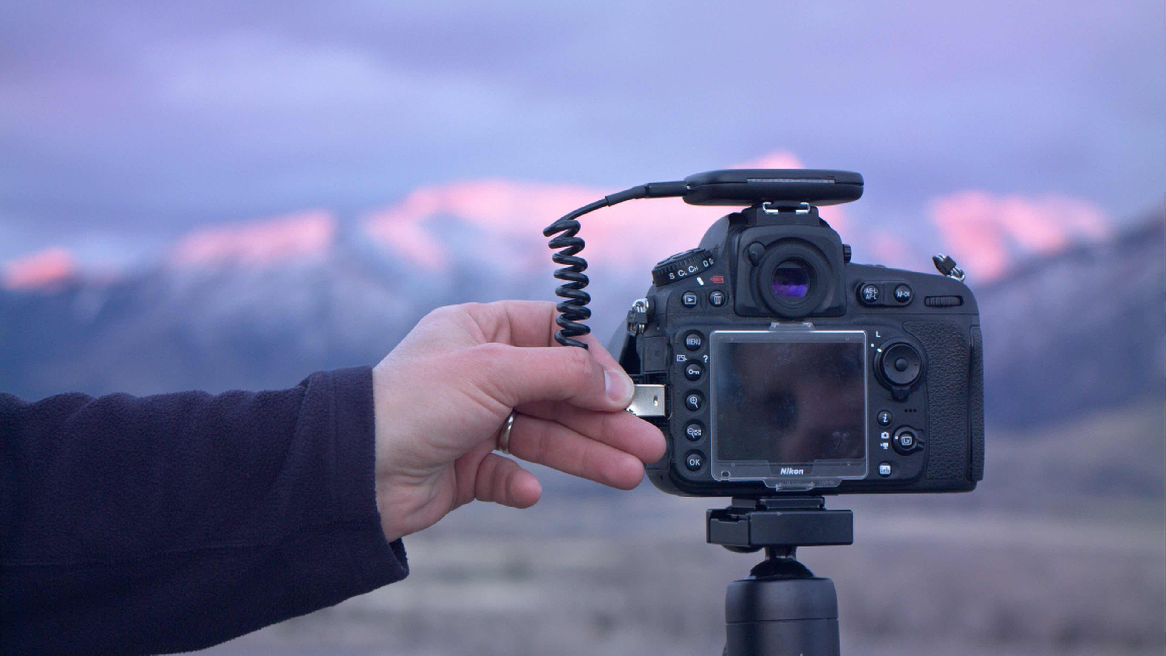 how to become an assistant camera