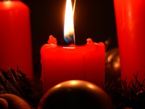 The First Sunday of Advent: Hope