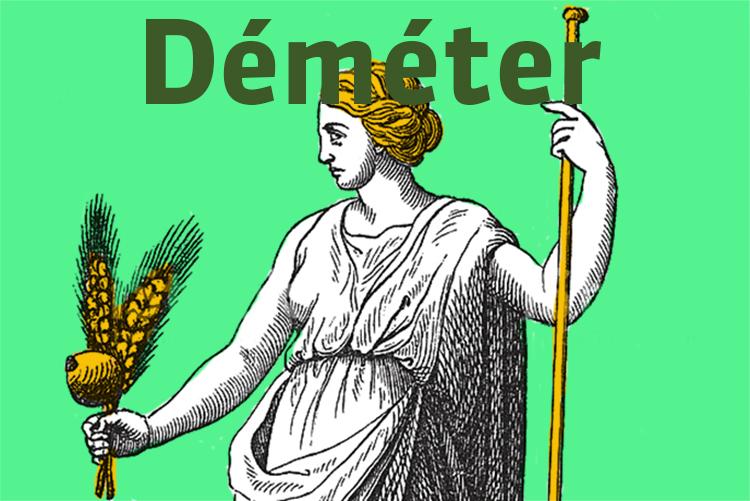 Déméter