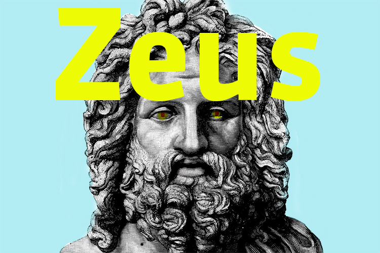 Zeus réaffirme son règne