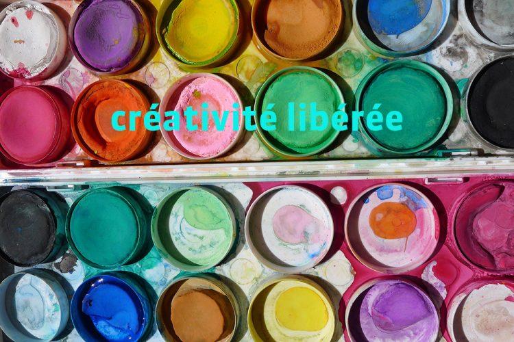 Créativité libérée