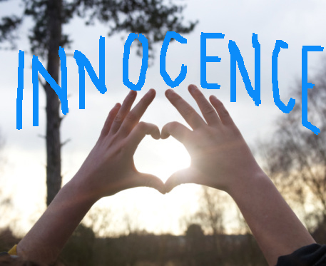 L'innocence du cœur