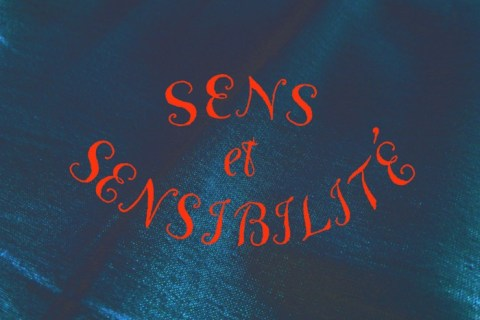 Sense and sensibility in business