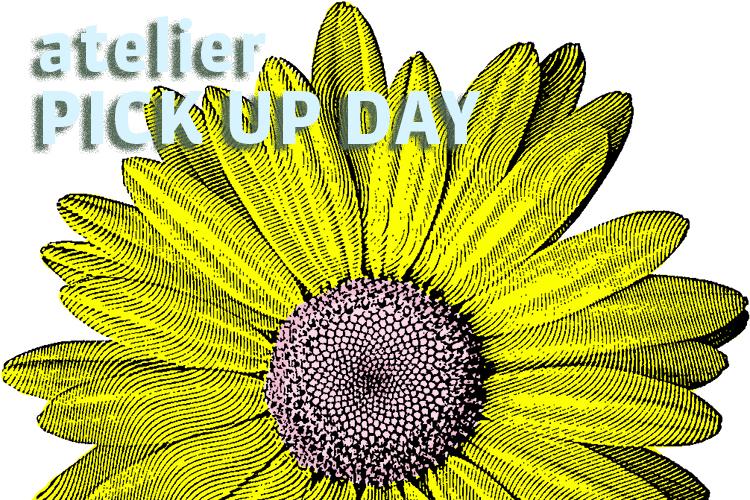 PickUp'Day, nouvelle vitalité