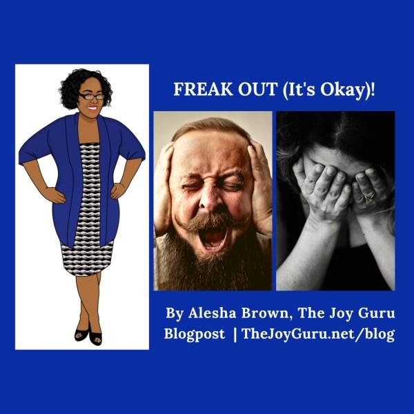 Freak Out (It'sOkay)