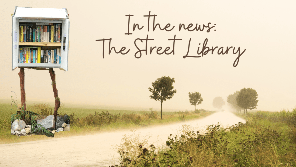A Feature Story Of Our Street Library