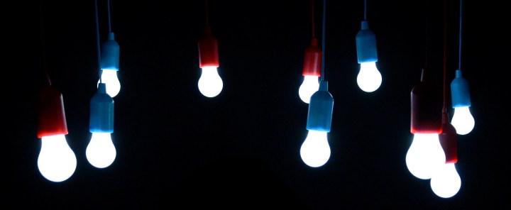 Illumination, lights, bulbs