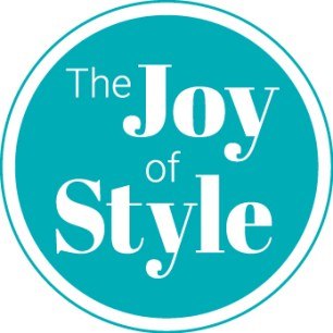 The Joy of Style Logo - no tag