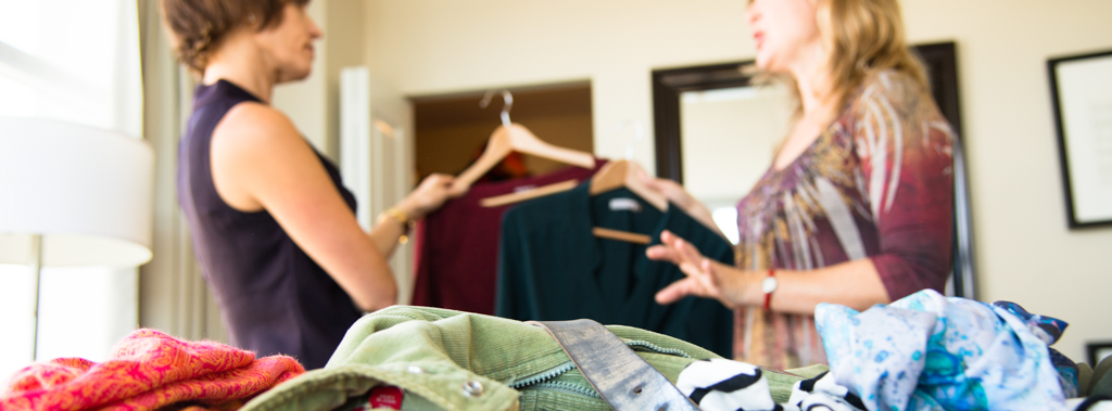 Personal Stylist Services