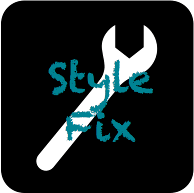 Blog Style fix