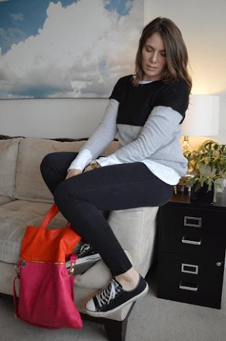 Style Fix Sweater 3