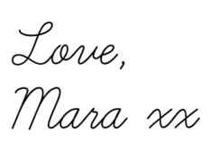Love, Mara